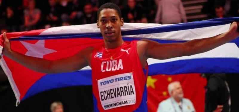 Juan Miguel Echevaria